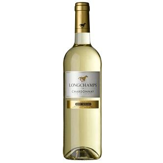 Longchamps Chardonnay - 75cl