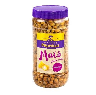 Maïs Grillé Salé Maître Prunille - 400g