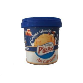 Frizzz P'tit Pot Caramel - 125ml