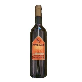 Liqueur de Warang Pomme Cajou - 75cl