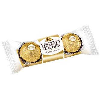 Ferrero Rocher - 3 Pièces