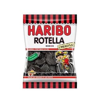 Haribo Rotella Zigoto - 120g