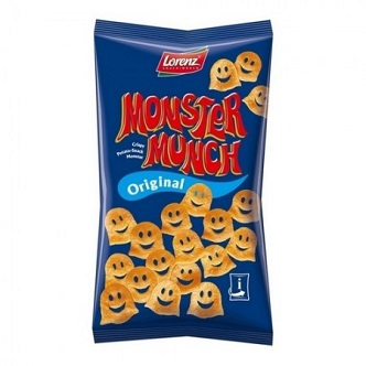 Monster Munch Original - 75g
