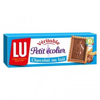 Lu Petit Ecolier Chocolat au Lait - 150g