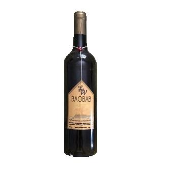 Liqueur de Warang Baobab - 75cl
