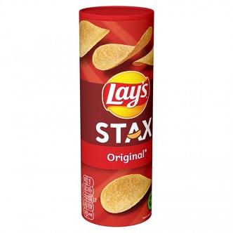 Lays Stax Original - 170g