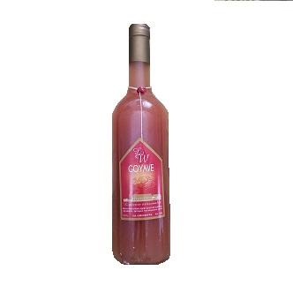 Liqueur de Warang Goyave - 75cl