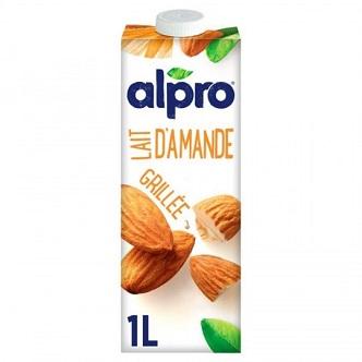 Lait d'amande Alpro - 1L