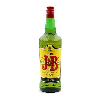 J&B - 75cl