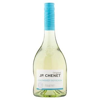 J.P Chenet Pays d'Oc Blanc Colombard-Sauvignon - 75 cl