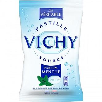 La Véritable Vichy Menthe - 125g