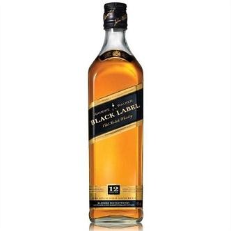 Johnnie Walker Black Label - 75cl
