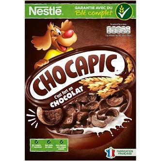 Céréales Chocapic - 430g