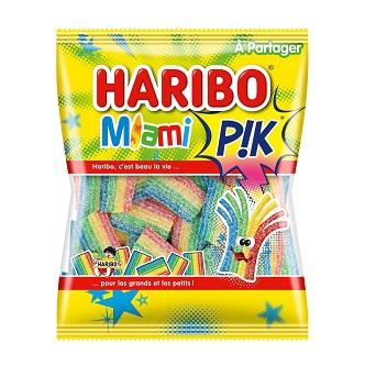 Haribo Miami Pik - 120g