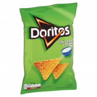 Doritos Sour Cream & Onion - 170g