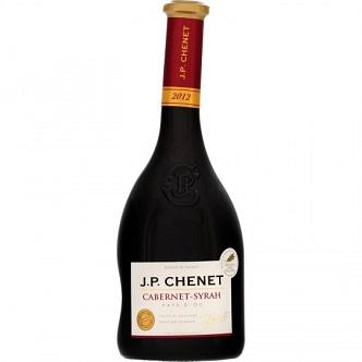 J.P Chenet Rge Cabernet Syrah - 75 cl