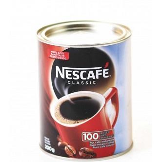 Nescafé Classic - 200g