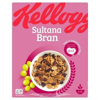 Céréales Sultana Bran - 500g
