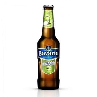 Bavaria Pomme Sans Alcool - 33cl