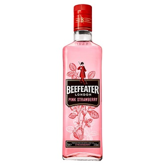 Beefeater Pink Strawberry - 75cl