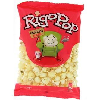 Popcorn Sucré Rigopop - 75g